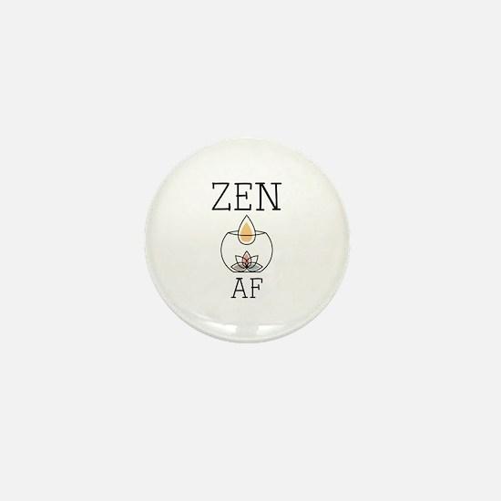 Zen AF Mini Button