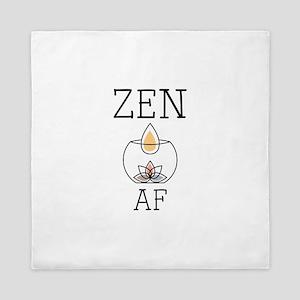 Zen AF Queen Duvet