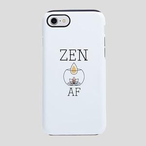 Zen AF iPhone 7 Tough Case