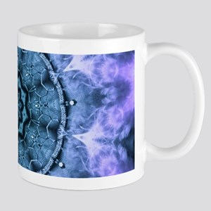 Gothic Fantasy Mandala Mugs