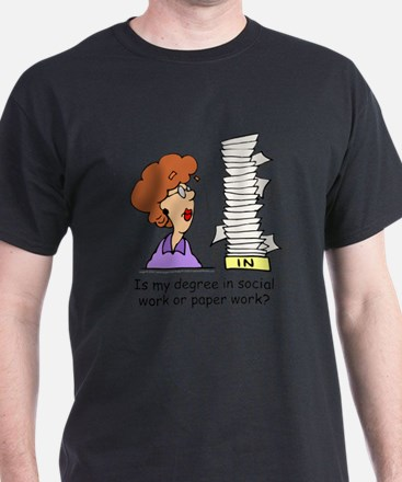 My Degree (Design 2) T-Shirt