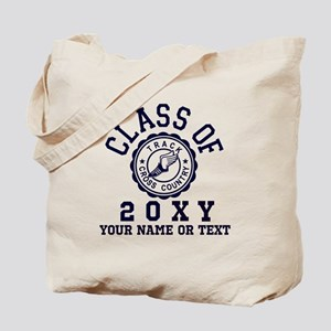 Class of 20?? Track Tote Bag