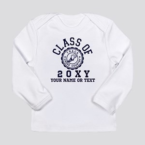 Class of 20?? Track Long Sleeve T-Shirt