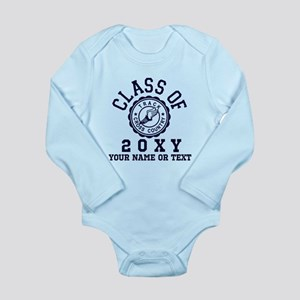Class of 20?? Track Body Suit