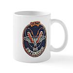 USS ENTEMEDOR Mug