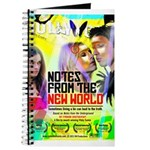 Poster #2 - Notes From The New World Journal