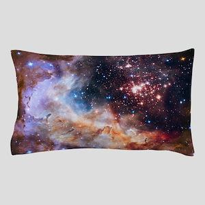 Westerlund 2 Cluster Pillow Case