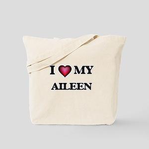 I love my Aileen Tote Bag