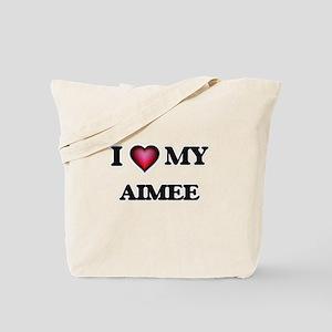 I love my Aimee Tote Bag