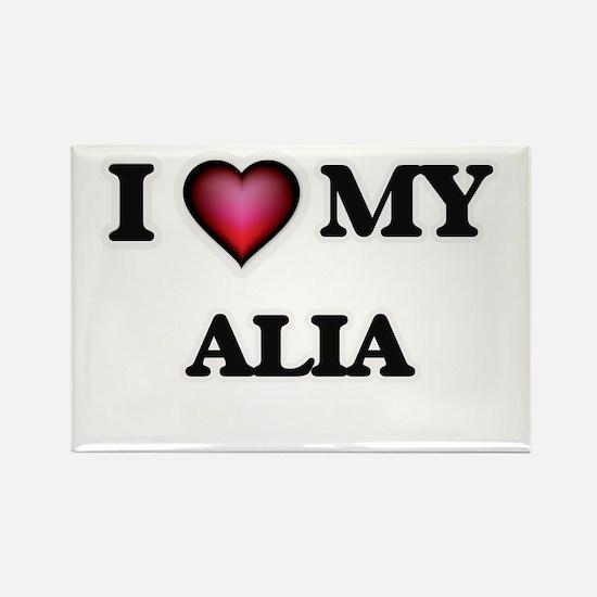 I love my Alia Magnets