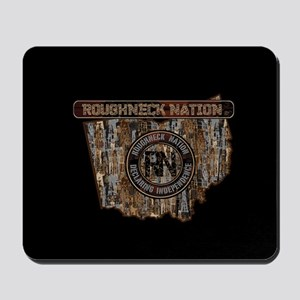 OHIO RIG UP CAMO Mousepad