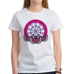 Hearts and Darts Women's T-Shirt