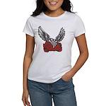 Silver Wings Women's T-Shirt