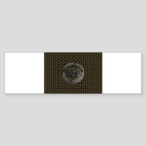 ROUGHSKIN Bumper Sticker