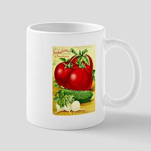 All Prize Winners Vintage Maule Catalog Mug