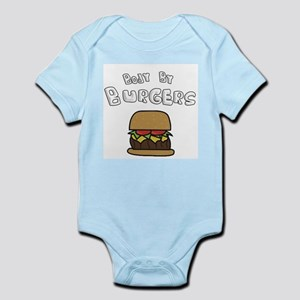 Body By Burgers Body Suit