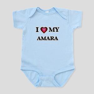 I love my Amara Body Suit