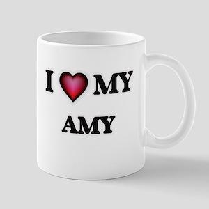 I love my Amy Mugs