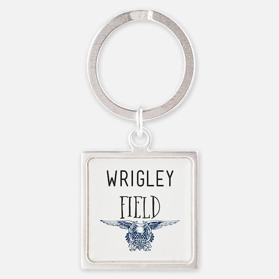 Wrigley Field Keychains