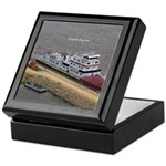 Virginia Ingram Keepsake Box