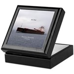 St. Clair Keepsake Box