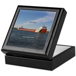 Roger Blough Keepsake Box