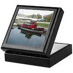 Ottawa Keepsake Box