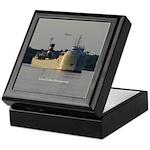 Alpena Keepsake Box