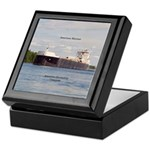 American Mariner Keepsake Box