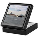 American Courage Keepsake Box