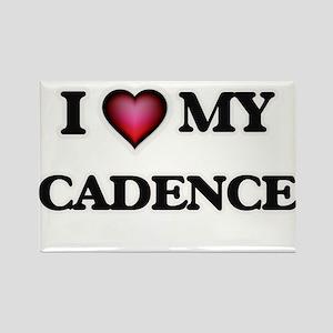 I love my Cadence Magnets