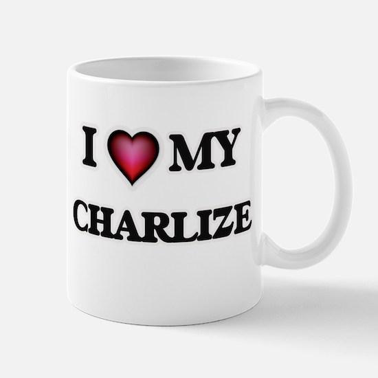 I love my Charlize Mugs