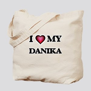 I love my Danika Tote Bag