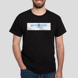 Illustra Records T-Shirt