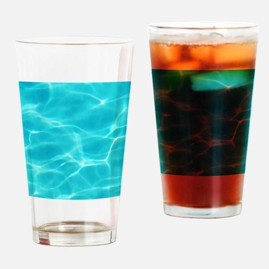 Unique Marina Drinking Glass