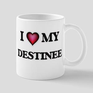 I love my Destinee Mugs