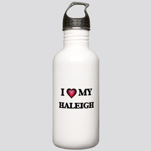 I love my Haleigh Stainless Water Bottle 1.0L