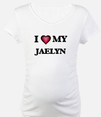 I love my Jaelyn Shirt