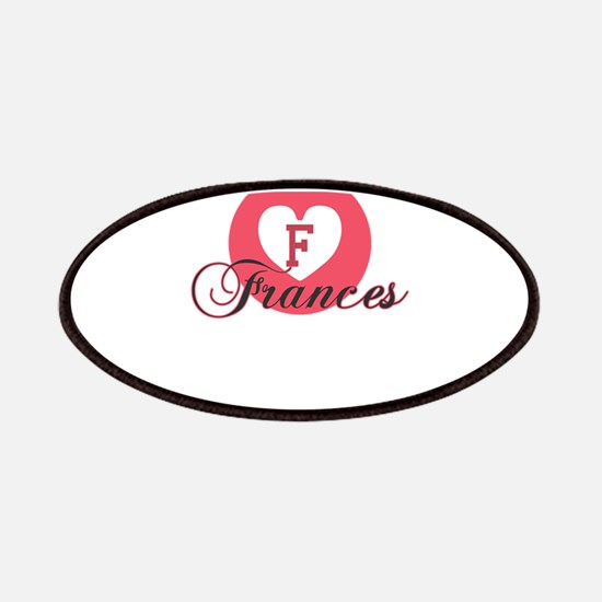 frances Patch