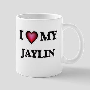 I love my Jaylin Mugs