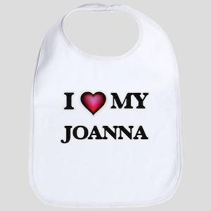 I love my Joanna Baby Bib