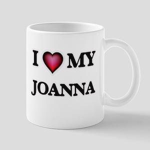 I love my Joanna Mugs