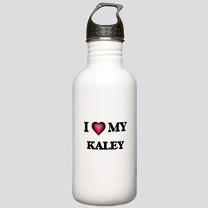 I love my Kaley Stainless Water Bottle 1.0L