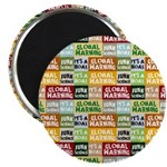 Global Warming Hoax Magnets