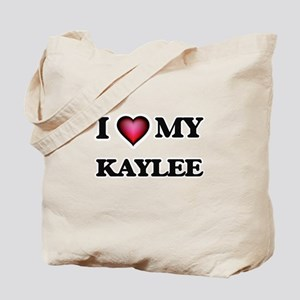I love my Kaylee Tote Bag