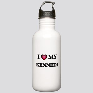 I love my Kennedi Stainless Water Bottle 1.0L