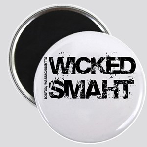 "Wicked Smaht 2.25"" Magnet (10 pack)"