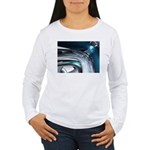 Reflections of Blue Long Sleeve T-Shirt