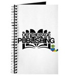 Page Publishing Book Shop Journal