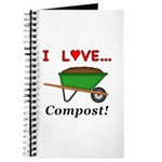 I Love Compost Journal
